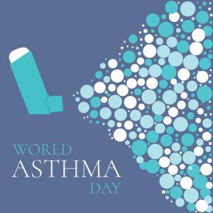 Happy World Asthma Day!
