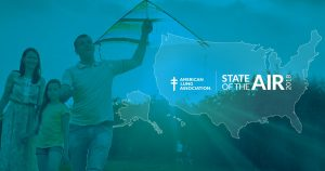 2018 State of Air Report Published by American Lung Association