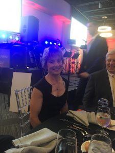 Dr. Wenzel Honored with 2018 LHAS Trailblazer Award